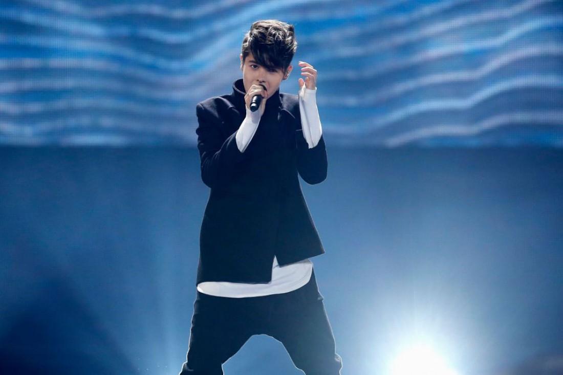 Евровидение 2017: Болгария прошла в финал