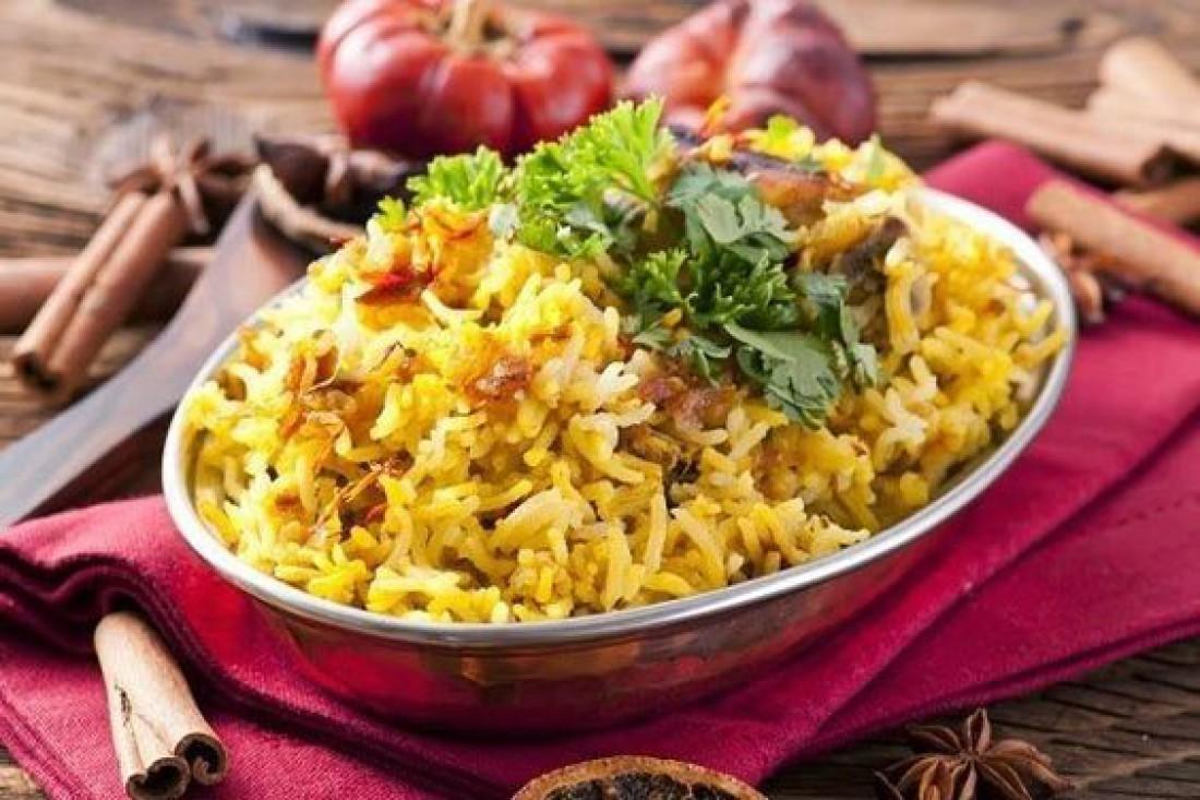 Кухня Аюрведы: Рецепт пряного рагу Кичари