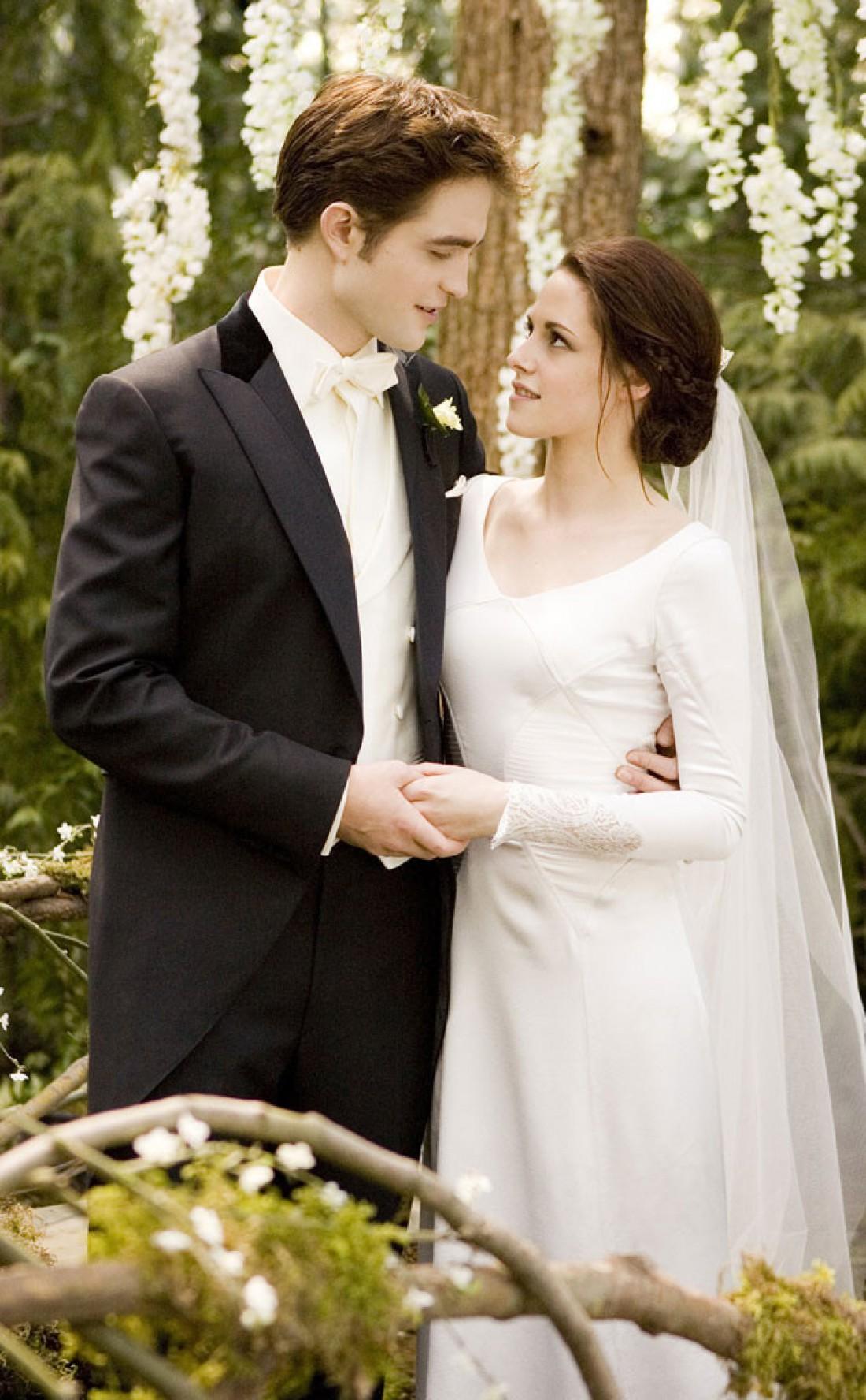e5aae50d297 Как в сказке  самые красивые свадебные платья из кино - Тренды моды ...