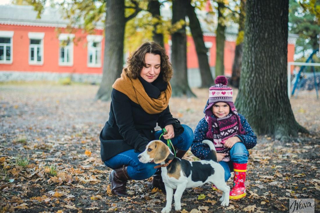 Ксения Сидоренко не может отказать дочке в сладостях