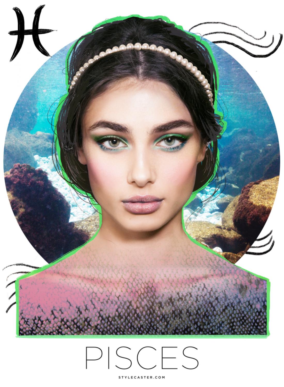 Модный гороскоп 2017: Рыбы