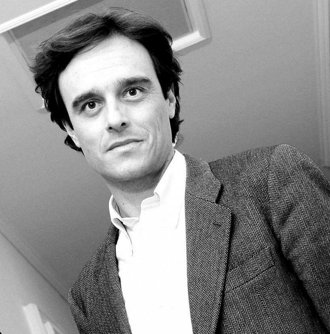 Место главного редактора итальянского Vogue занял Эмануэле Фарнети