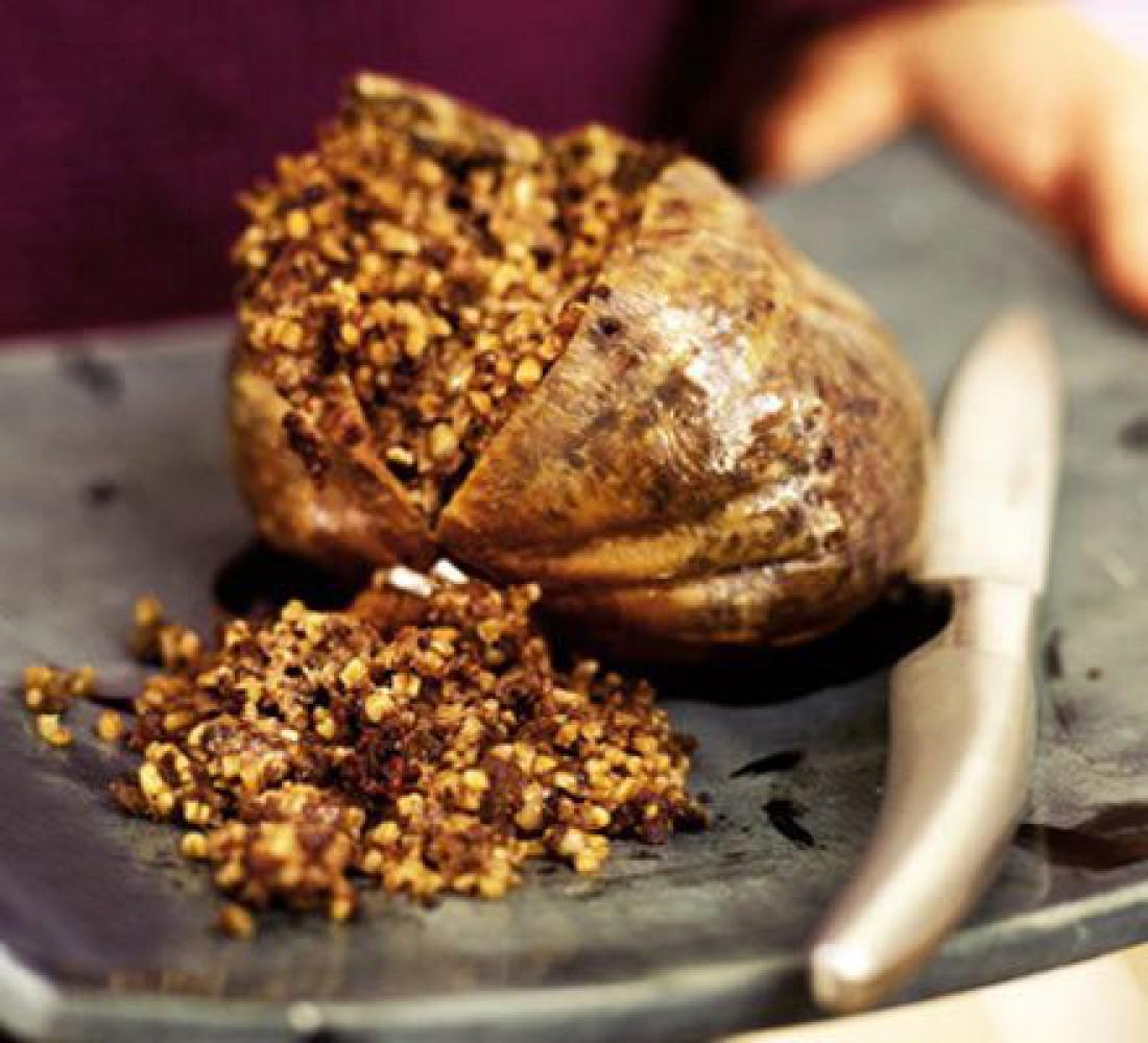 Кухни мира: Как приготовить шотландский хаггис?