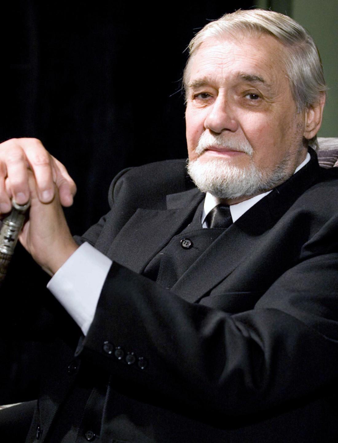 Умер актер Ростислав Янковский
