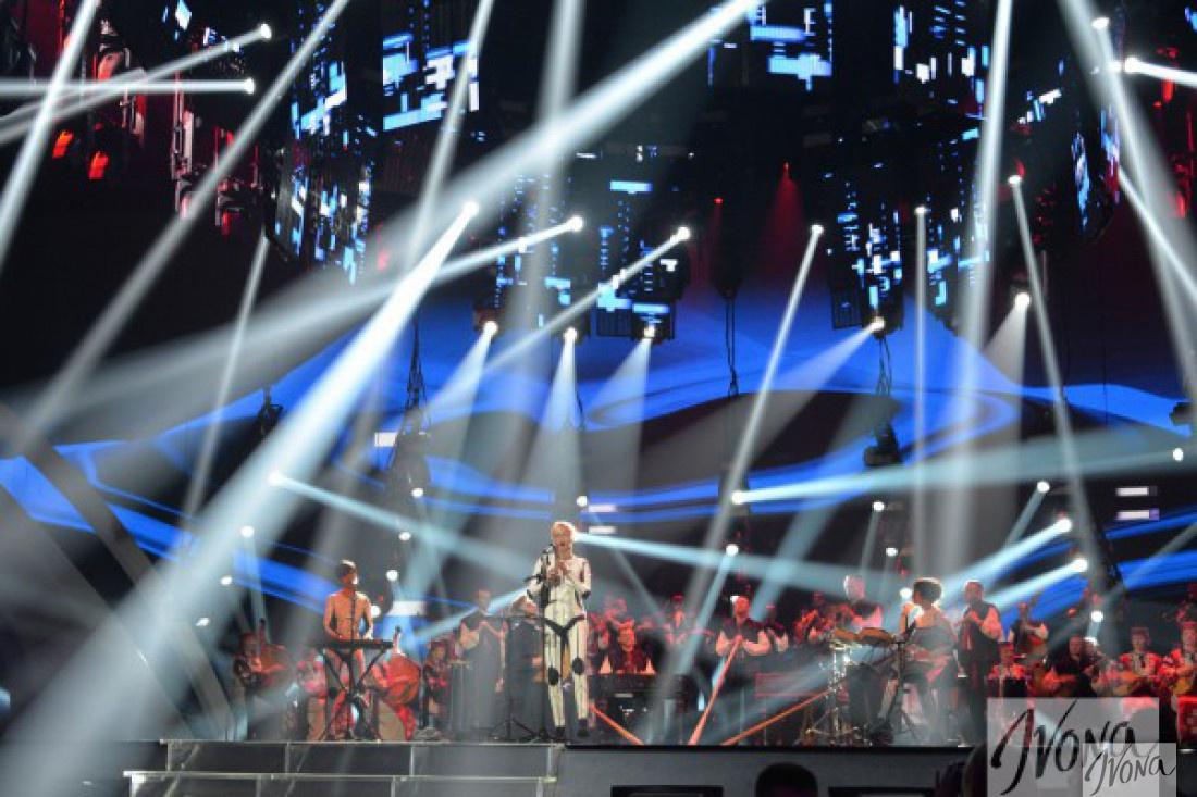 Финал Евровидения 2017: ONUKA