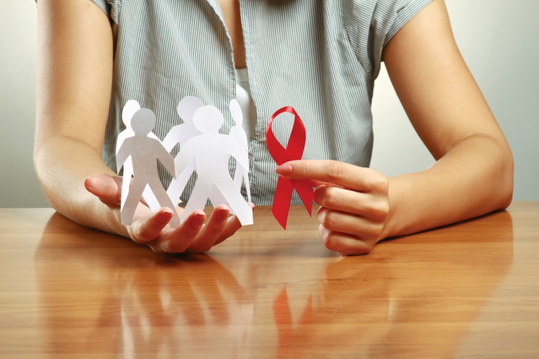 Азиатским врачам удалось остановить передачу ВИЧ от матери ребенку