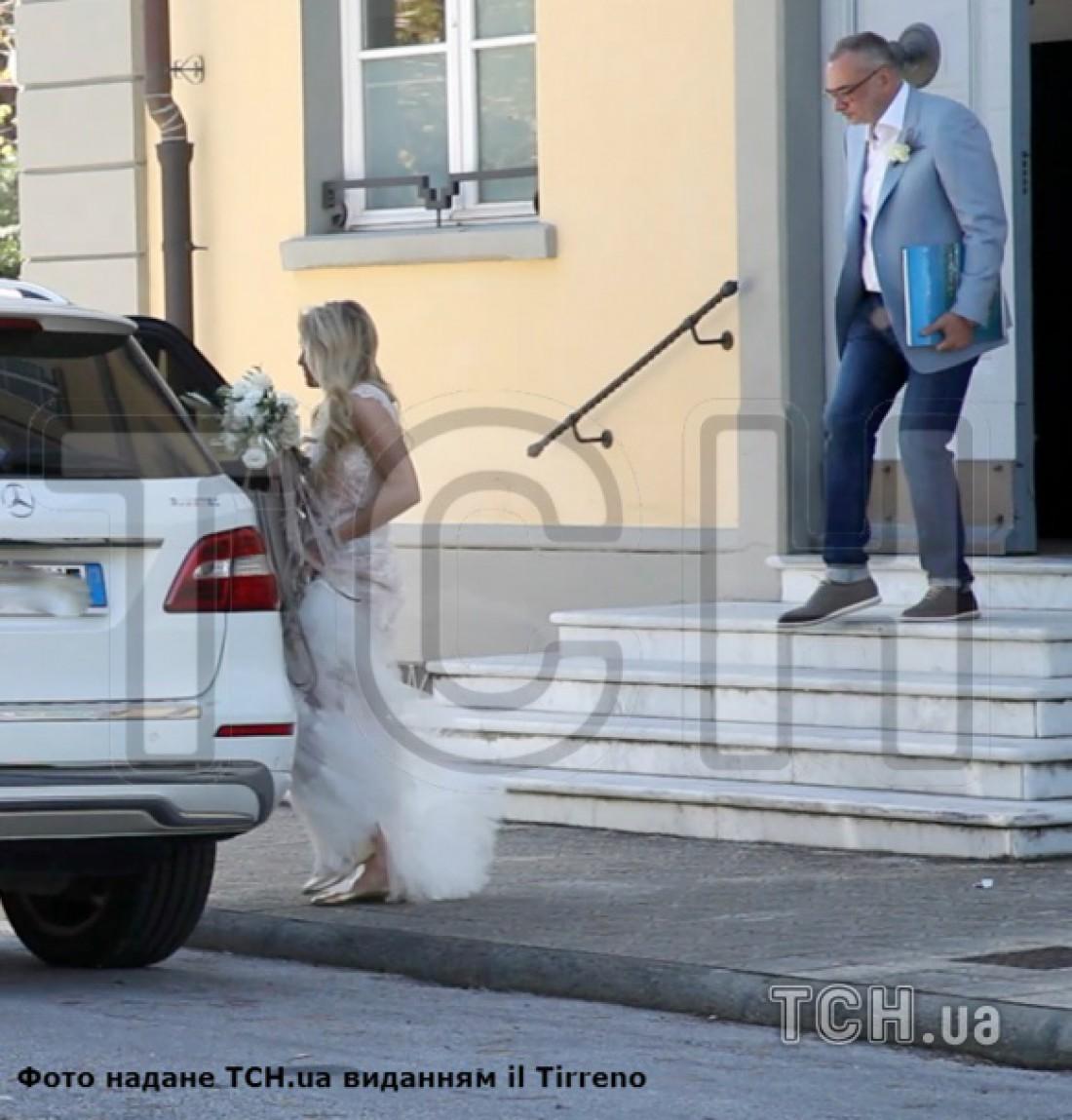 Свадьба веры брежневой и константина меладзе фото
