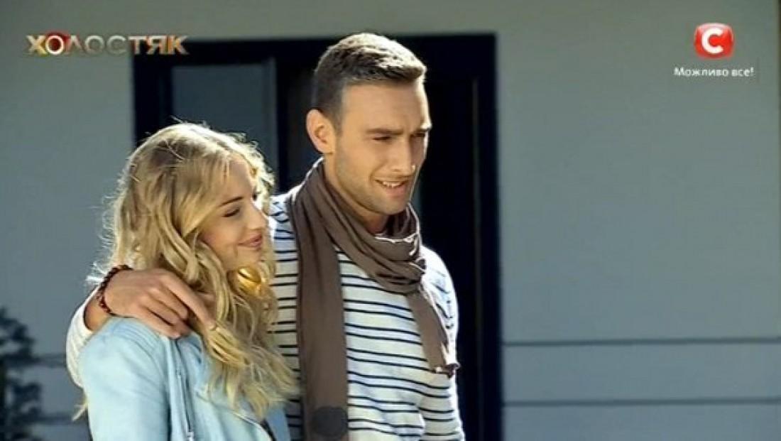Холостяк 6 сезон 4 выпуск: Иракли и Ксюша – давние друзья