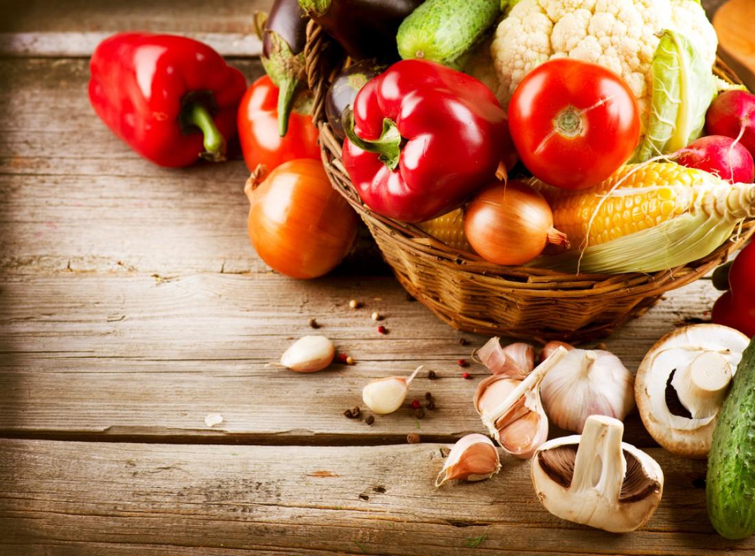 Осенний сезон отлично подходит для начала диет