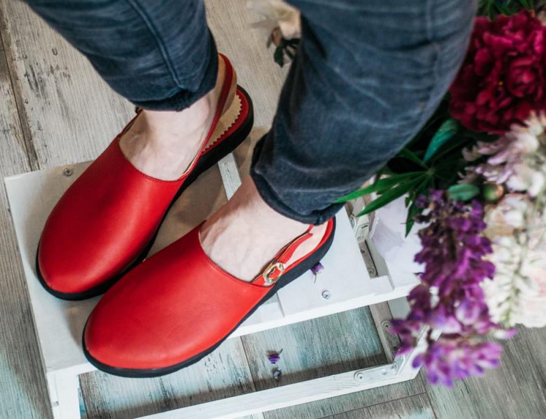 Яркие красавчики от Te-Shoes