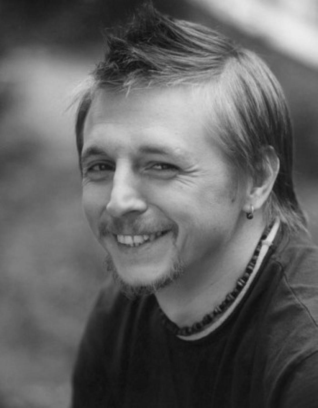Игорь Пелых, телеведущий