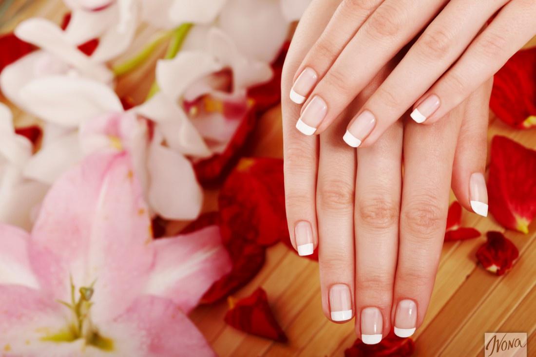 Круглая или квадратная – узнай, какая форма ногтей тебе подходит