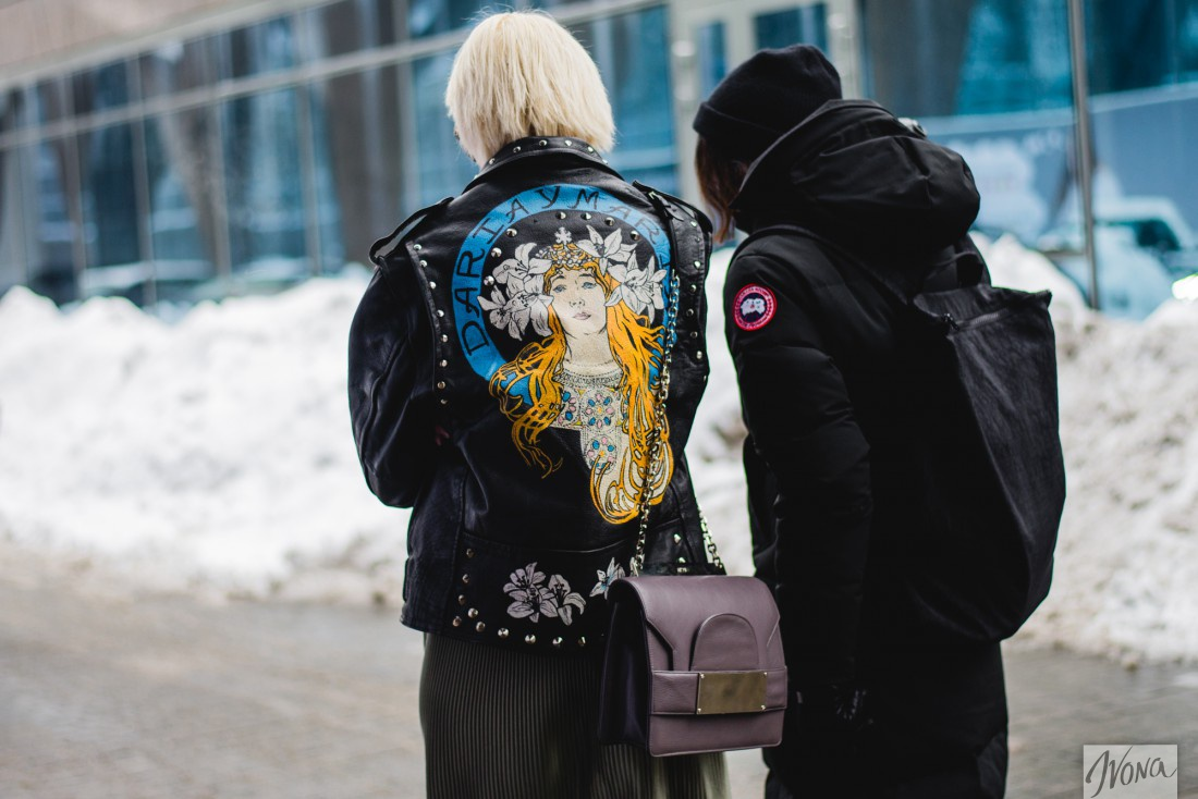 Украинские модницы могут дать фору зарубежным
