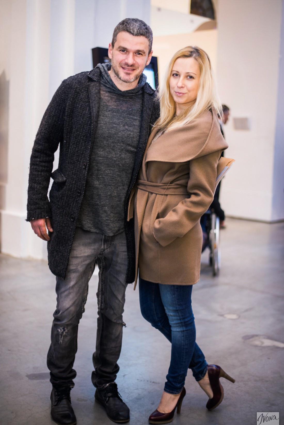Тоня та Арсен