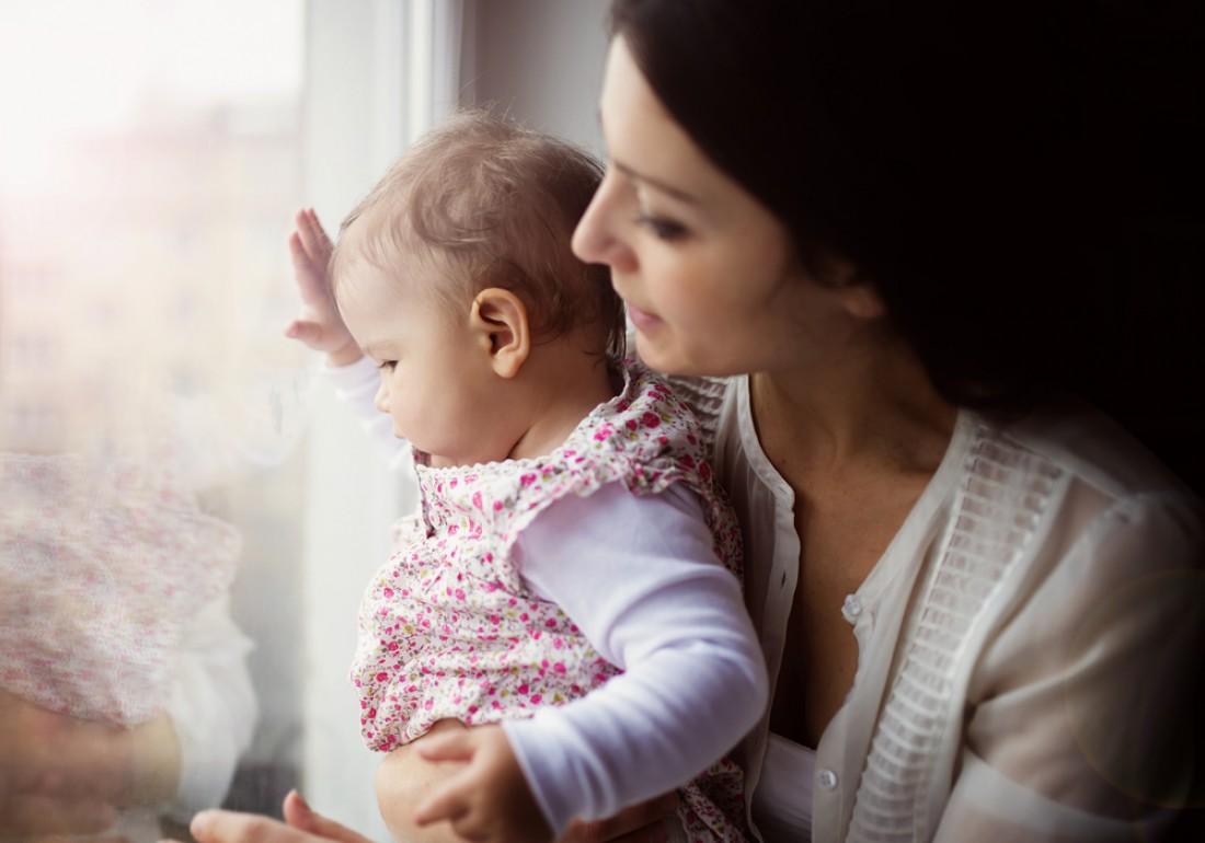 Сидром плохой мамы: что делать