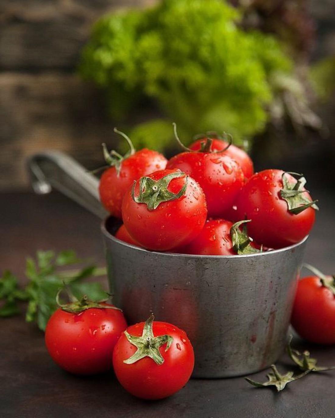 Как хранить помидоры: 3 полезных совета