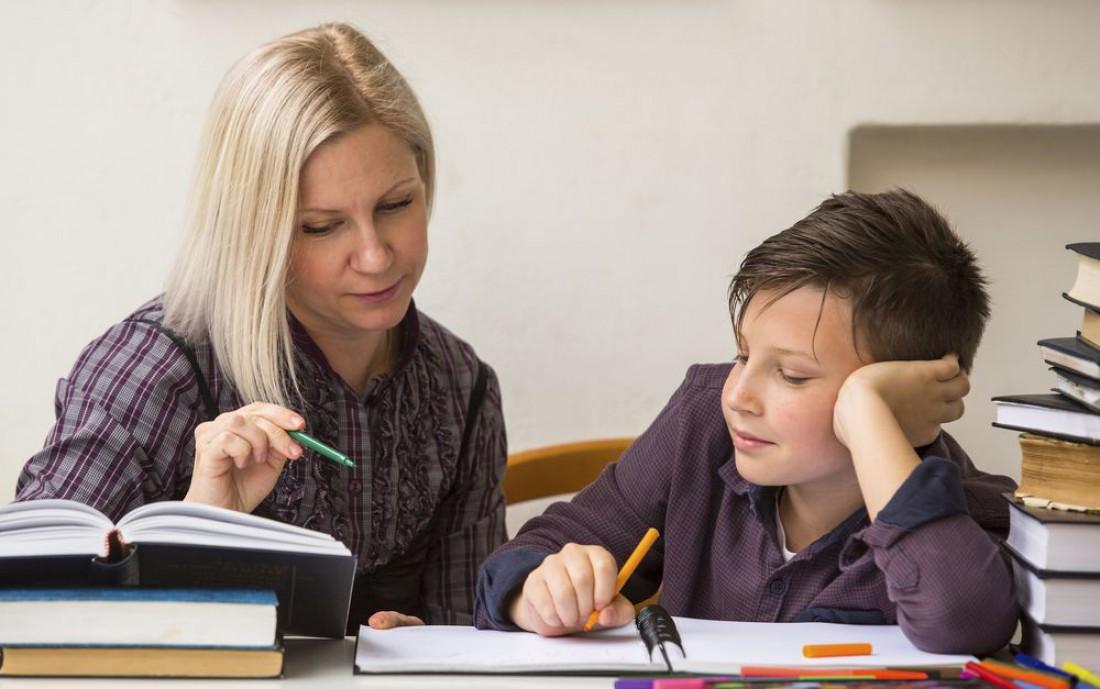 Заинтересуй ребенка в изучении английского языка
