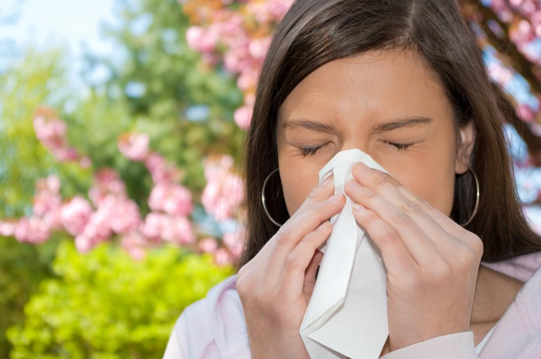 Аллергия: быть или не быть?