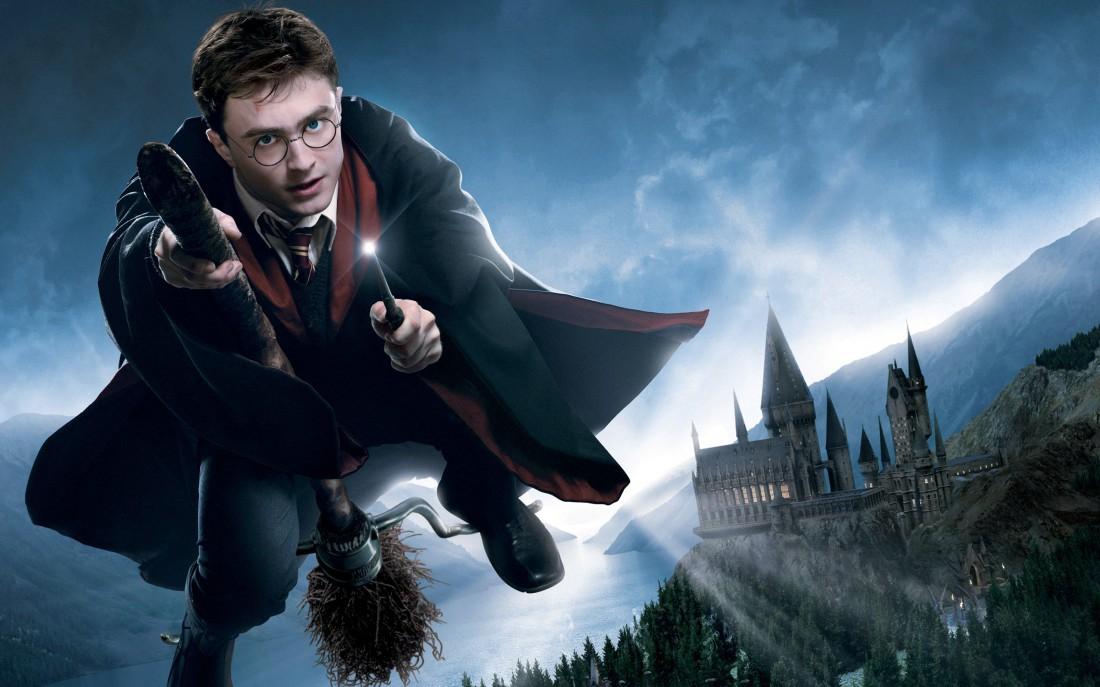 Музыка из фильмов о Гарри Поттере