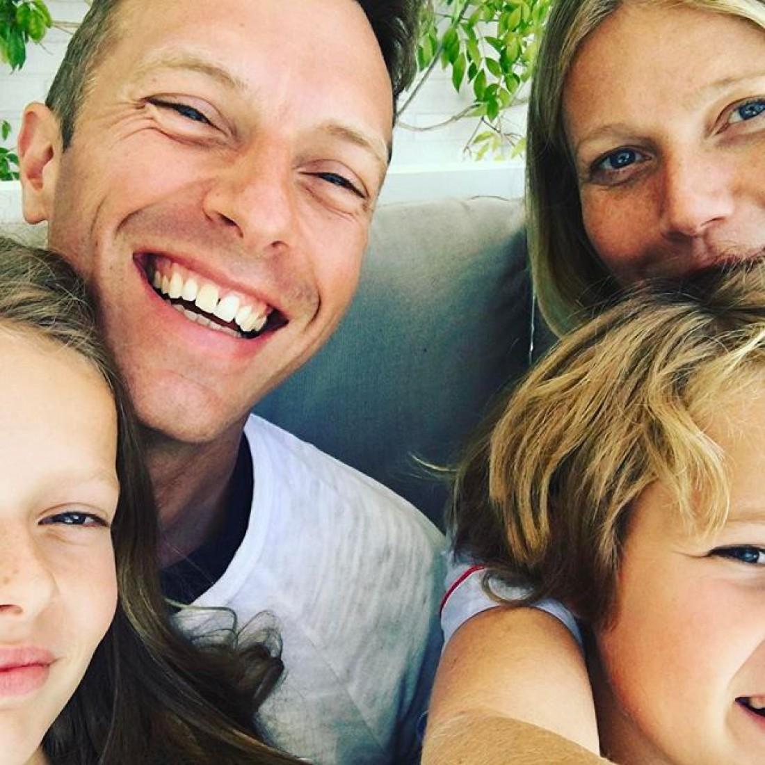 44-летняя Гвинет Пэлтроу хочет  выйти замуж