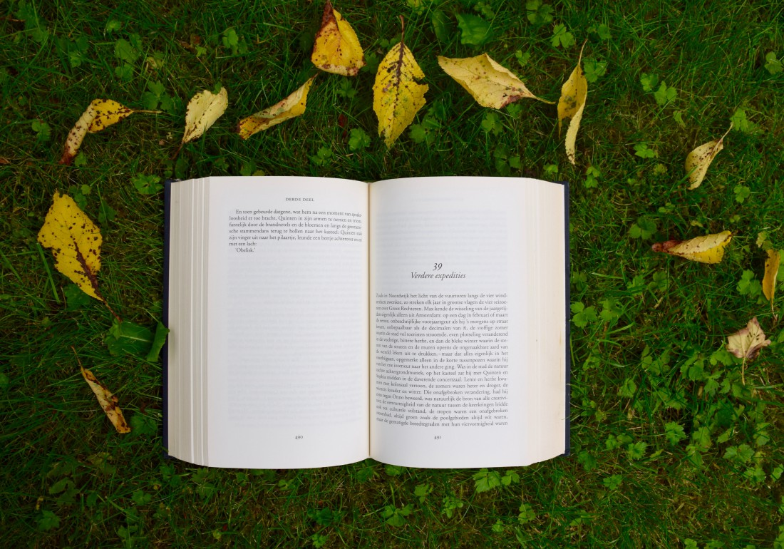 8 мероприятий, которые нужно посетить на Львовском Книжком Форуме