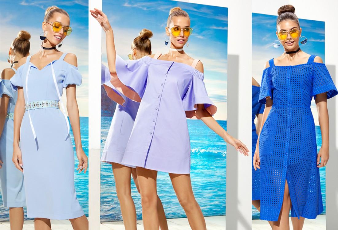 Платье андре тан летние платья