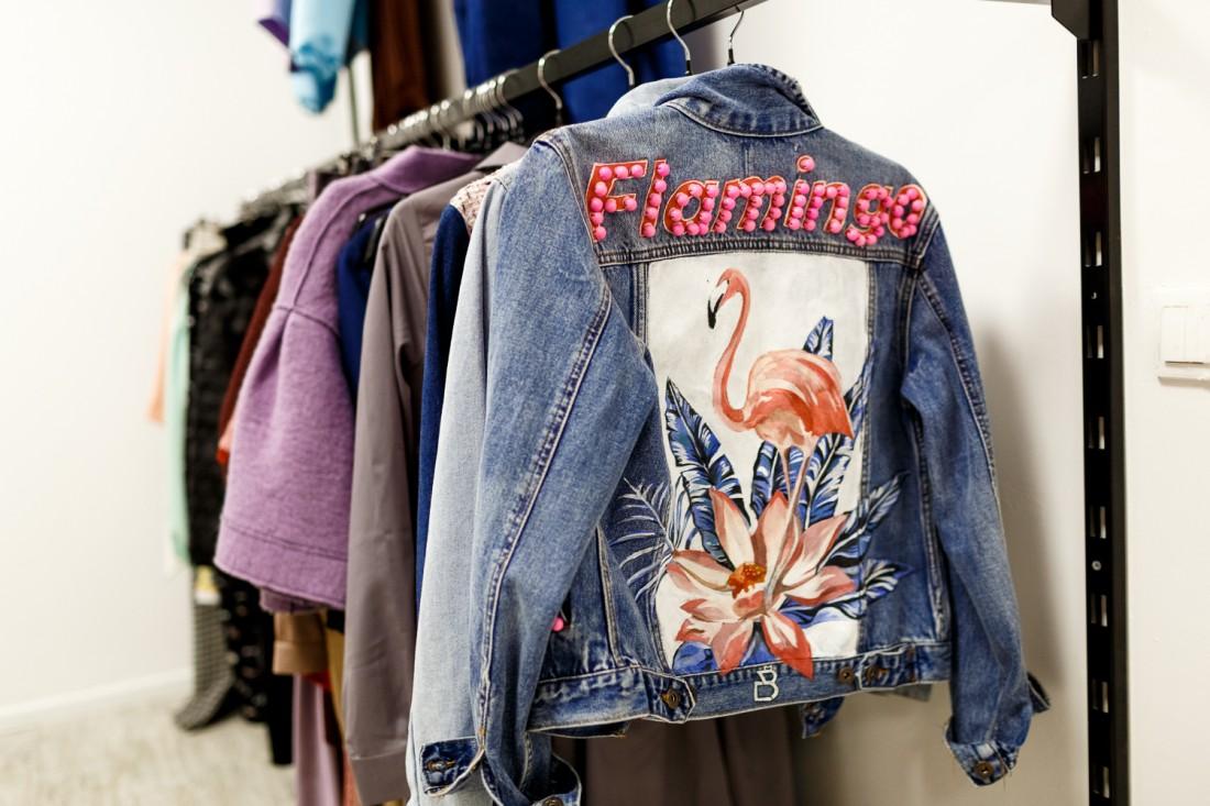 В Киеве открылся магазин с одеждой от украинских дизайнеров Loft Store