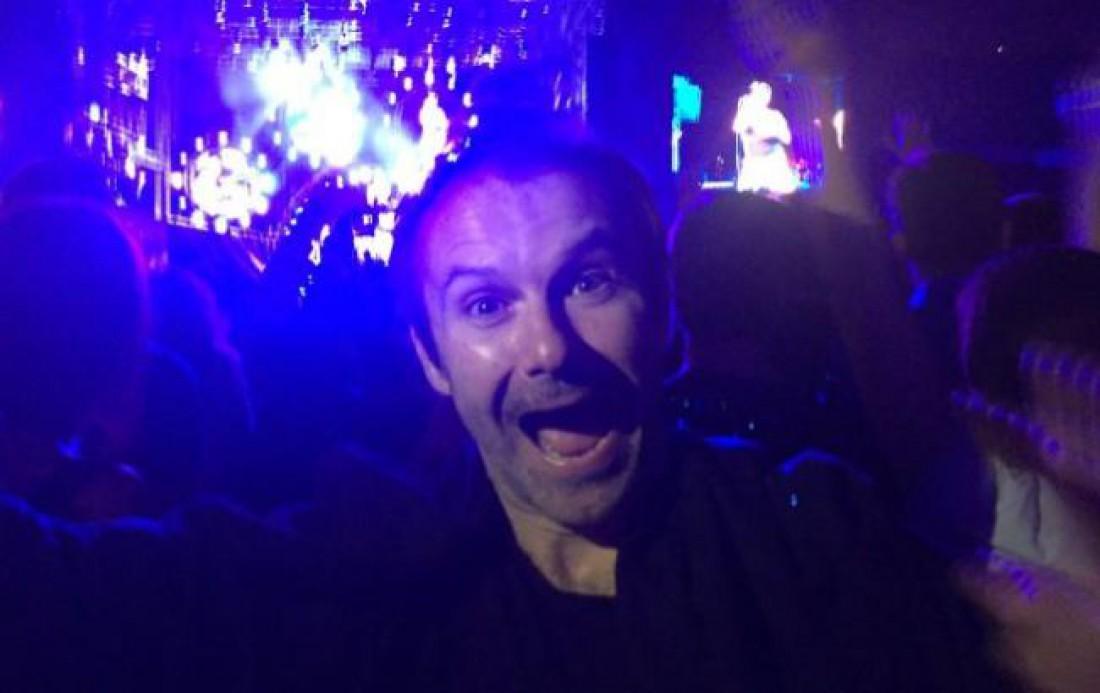Организаторы концерта Red Hot Chili Peppers пояснили проблемы созвуком