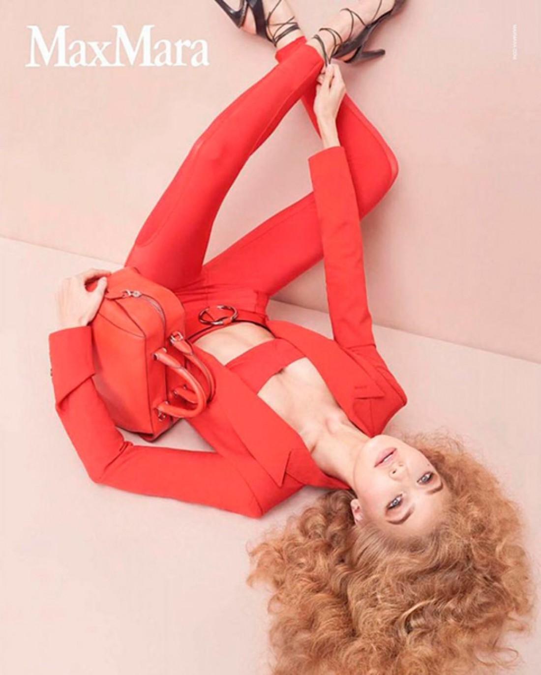 Топ-модель Джиджи Хадид примерила образ в стиле ретро