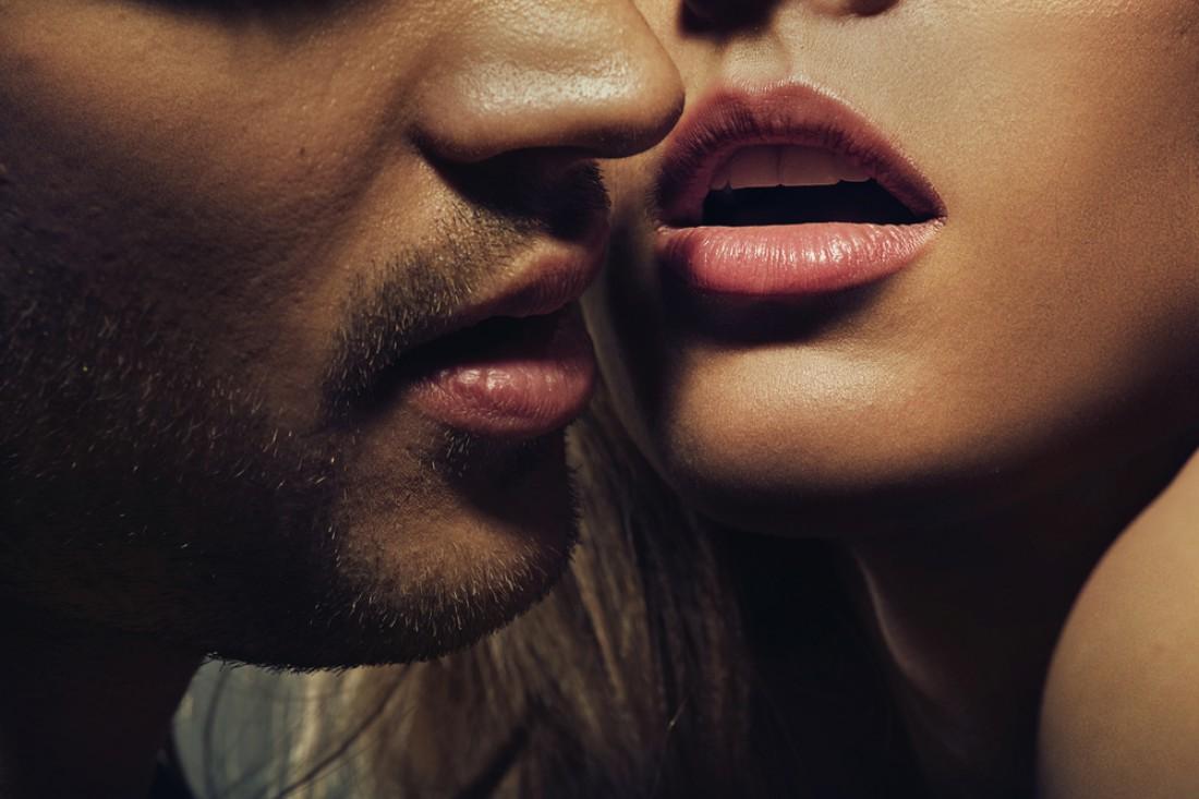 Хорошая техника, приправленная чувствами, – и ты мастер поцелуев