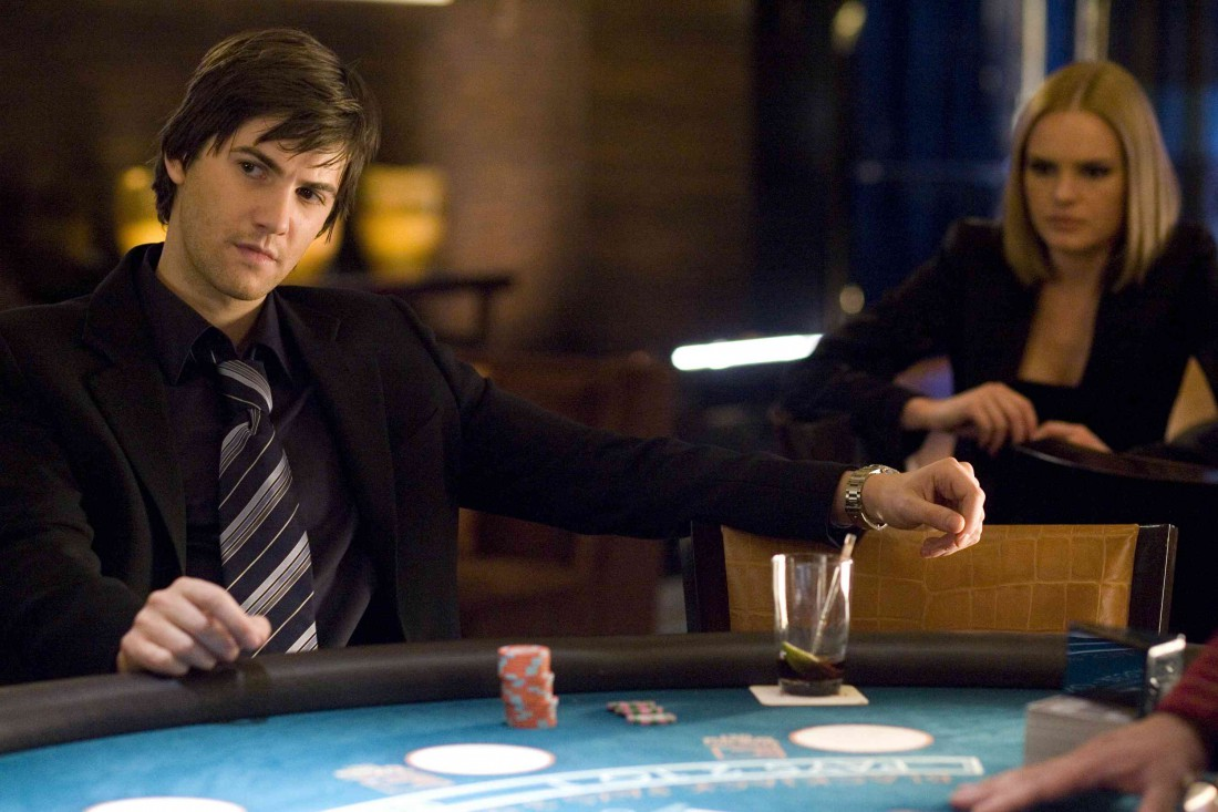фильм математики играют в казино