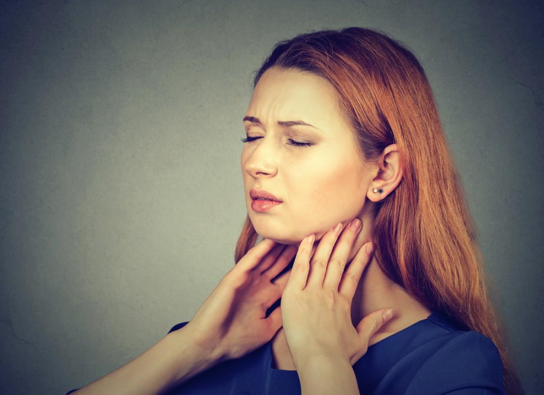 Как помочь ослабленной щитовидке