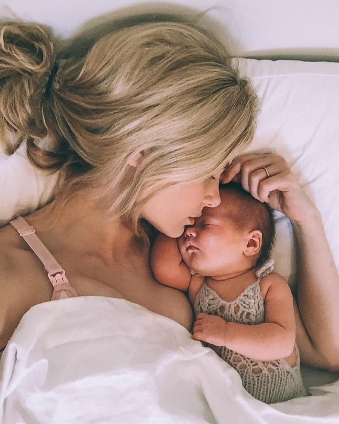 Спать или не спать с ребенком – решать тебе!