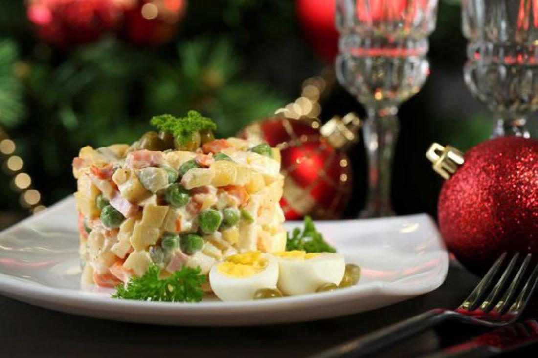 Шуточный гороскоп: Какое вы новогоднее блюдо?
