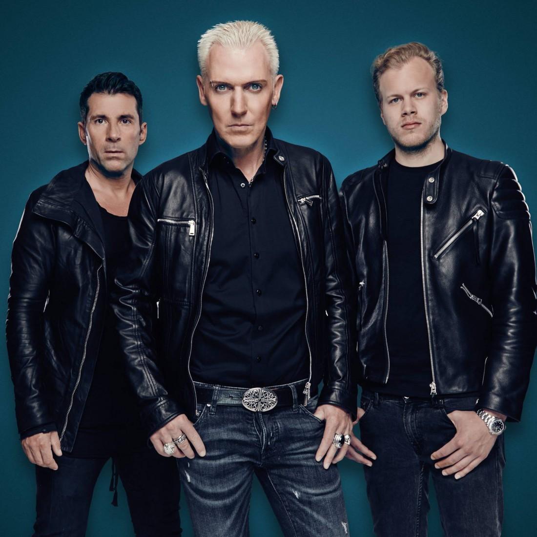 Группа Scooter