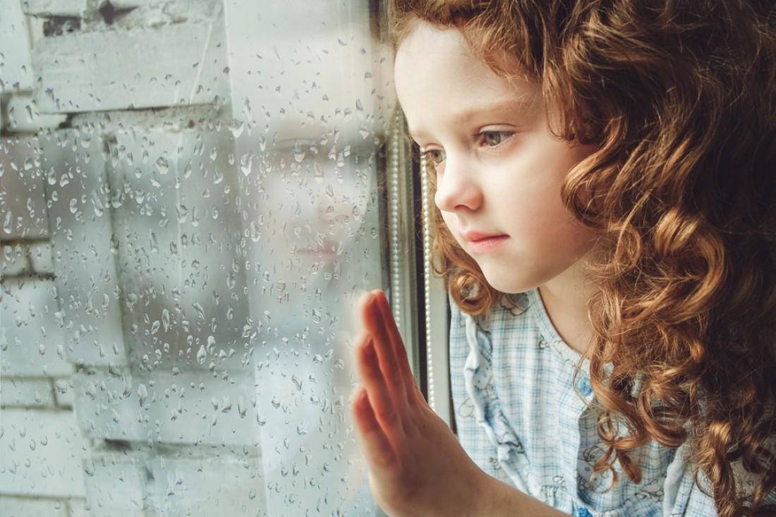 Как травмы детства влияют на нас в будущем