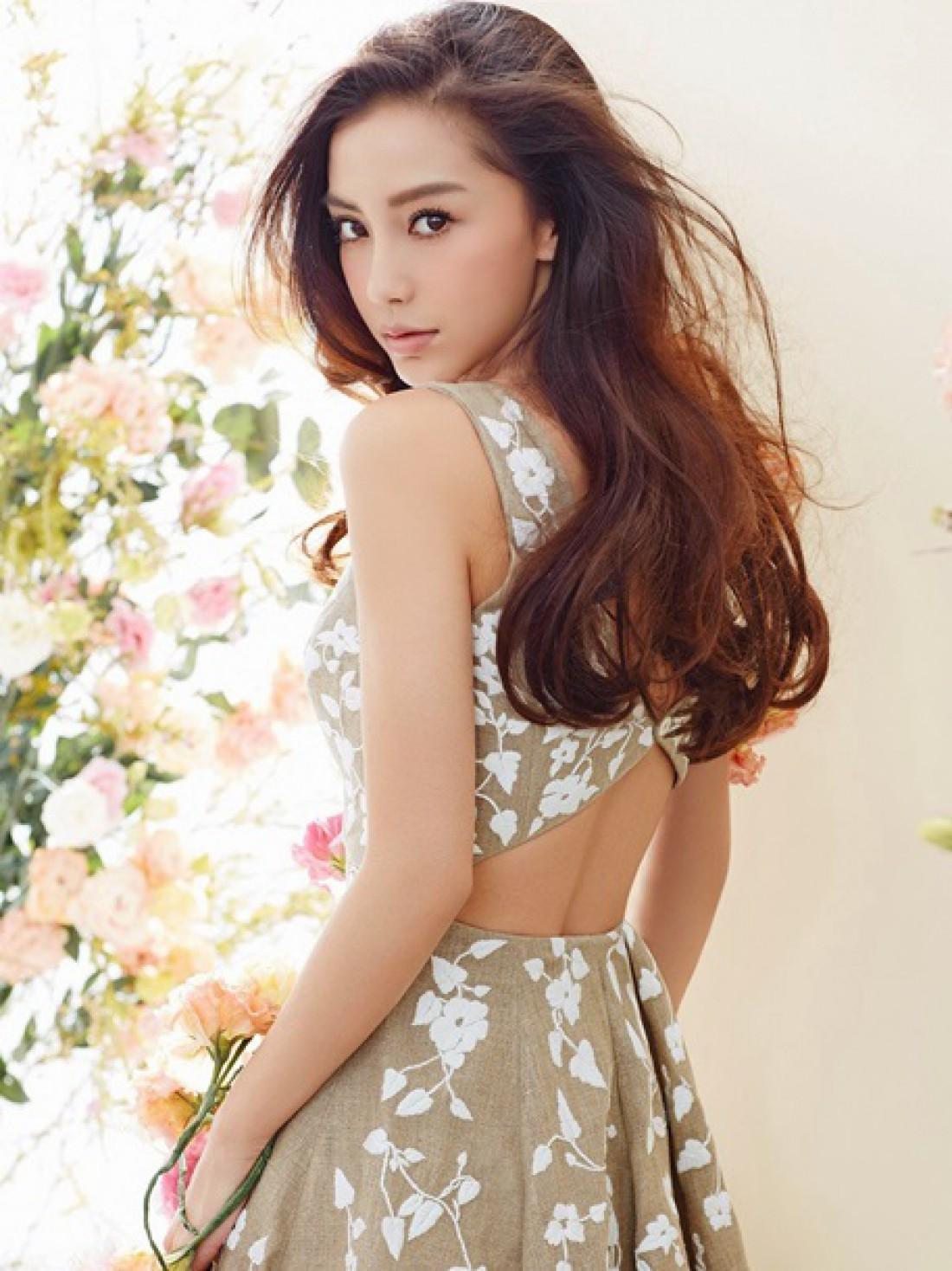 Китайская актриса Ян Вин подверглась медицинской экспертизе ради доказательств натуральности своей красоты