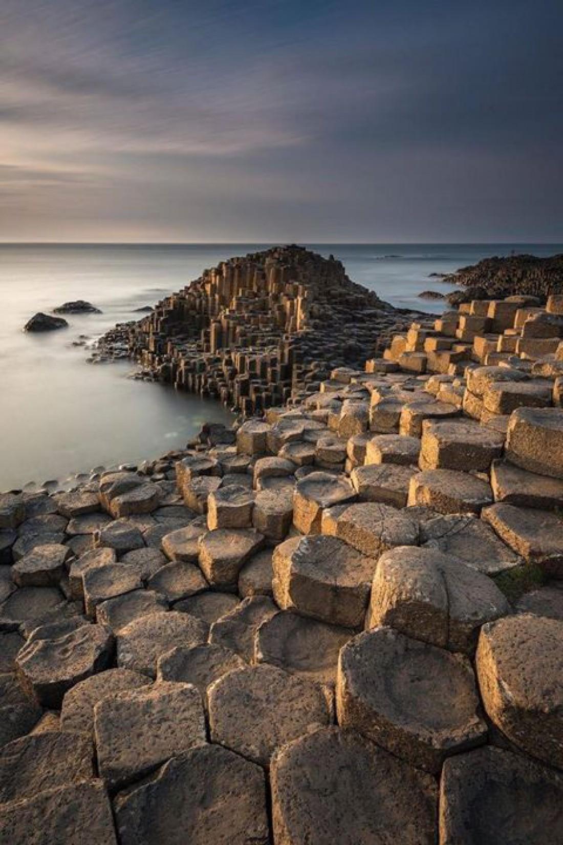 В погоне за лепреконом: Удивительное путешествие по Ирландии