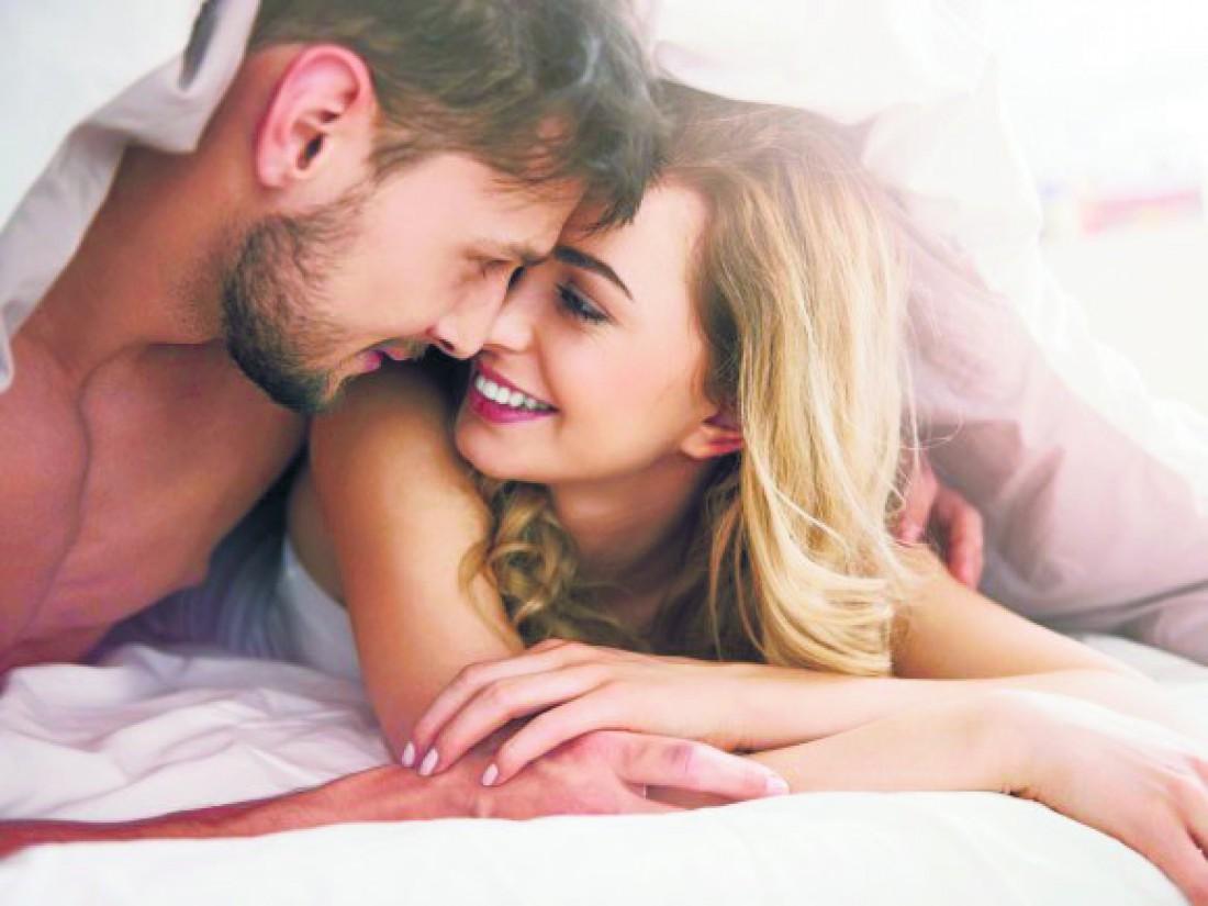 Не ожидай слишком многого от первого секса
