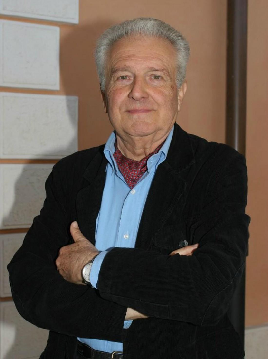 Режиссер Джузеппе Феррара не дожил до 84-х