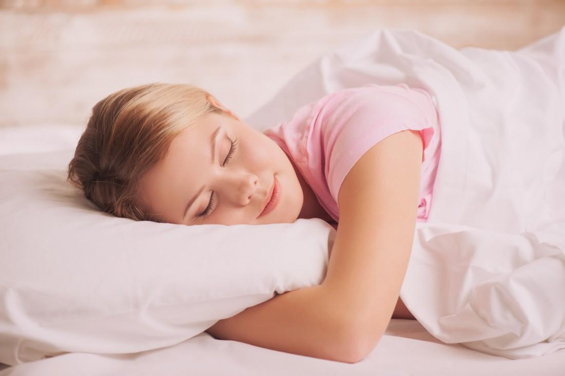 Неправильная поза во сне может спровоцировать проблемы со здоровьем