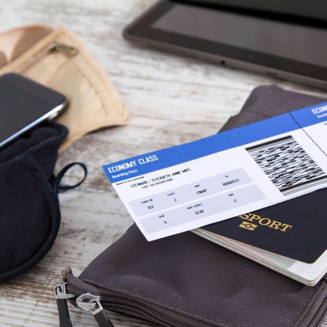 Билеты на самолет: где и как купить самые бюджетные варианты?