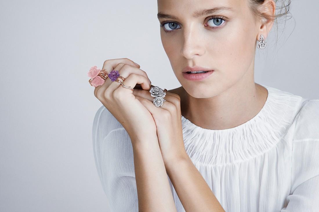 La Rose Dior