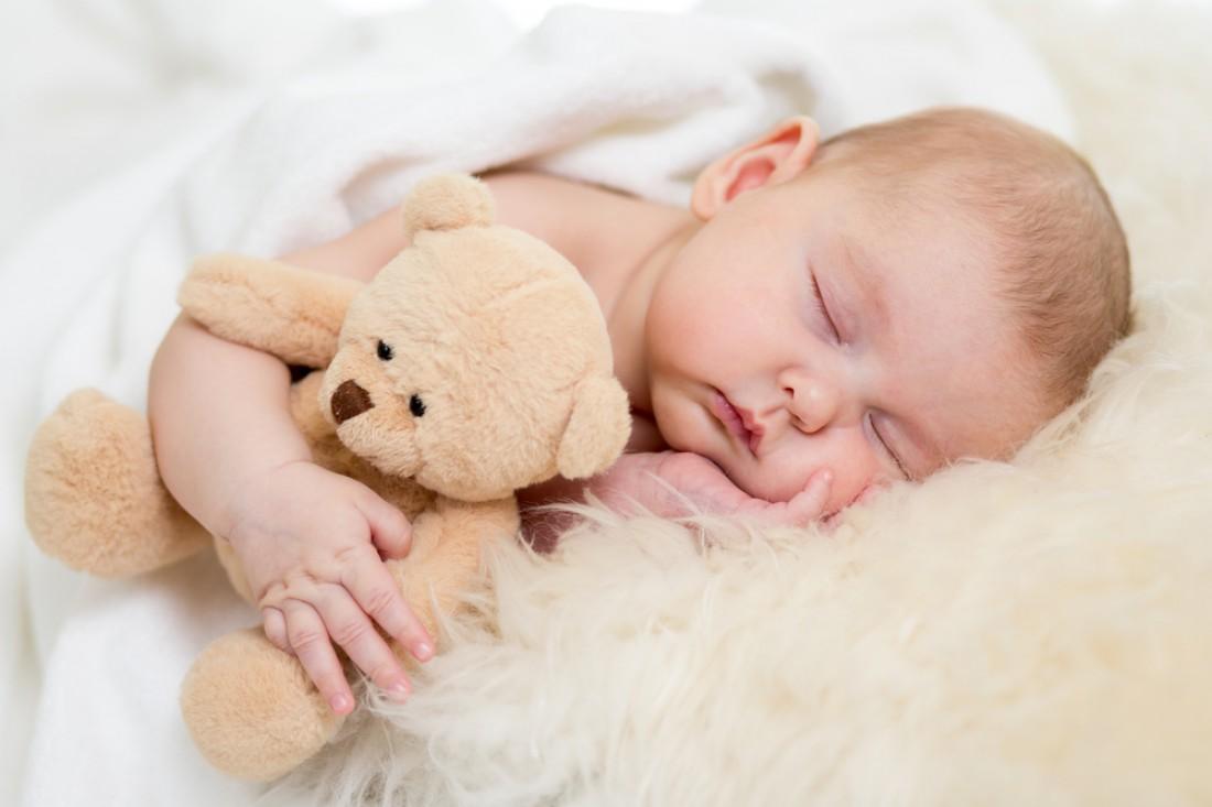 Чего ждать от новорожденного