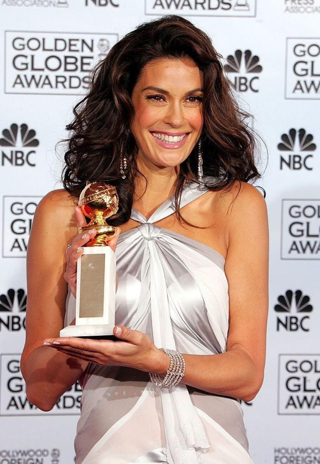 В 2005 году звезда получила Золотой глобус за роль Сьюзан Майер
