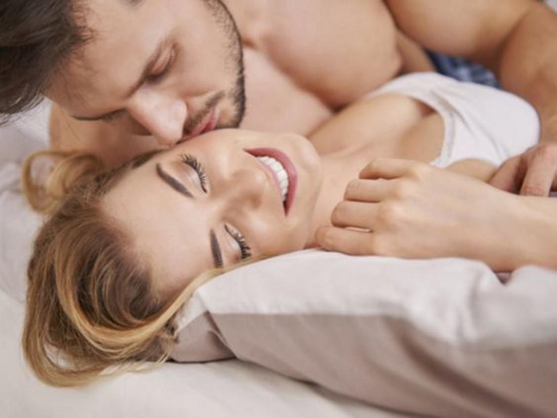 ТОП-5 причин заниматься сексом каждый день