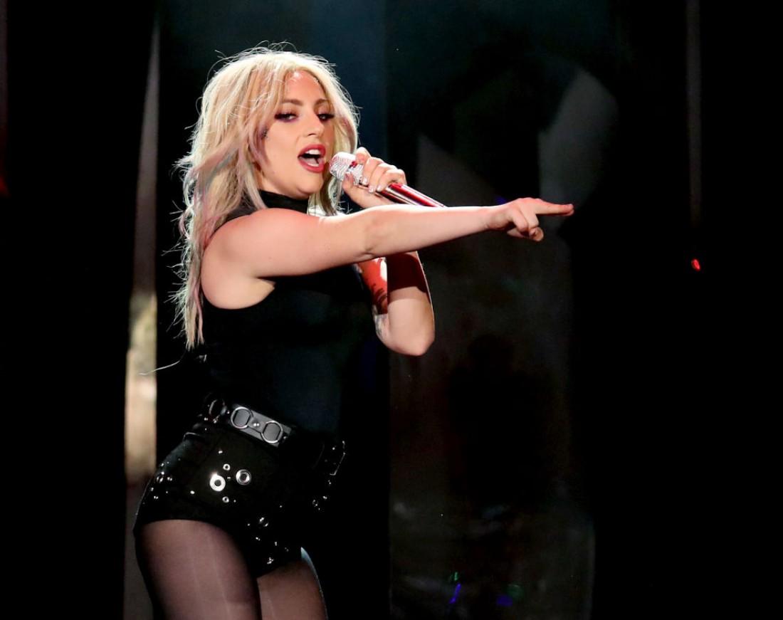 Евровидение 2017: Lady Gaga