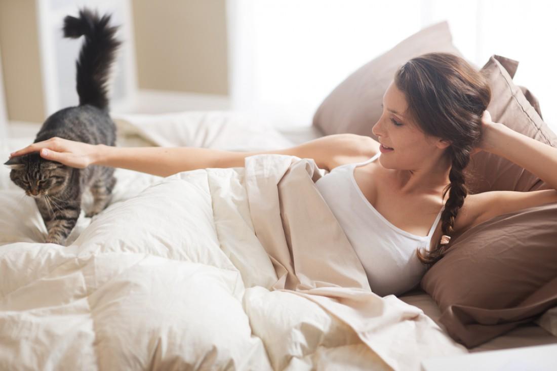 Раздражительность женщины при отсутствии секса