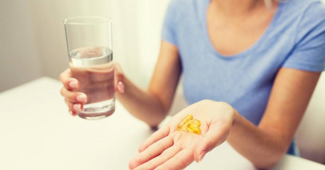 Главные секреты витамина D