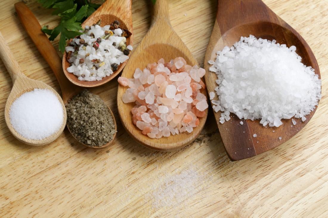 Чем чреват отказ от соли